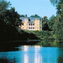 Kohlswa Herrgard Hotel Kolsva - dream vacation