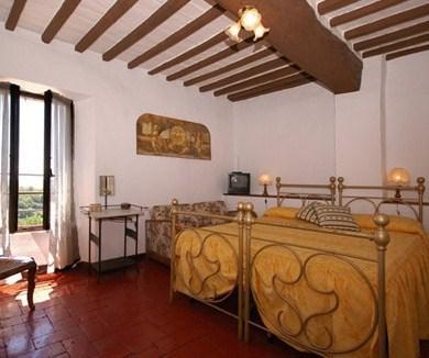 Albergo Il Borghetto Hotel Montepulciano - dream vacation