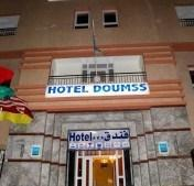 Hotel Doumss - dream vacation