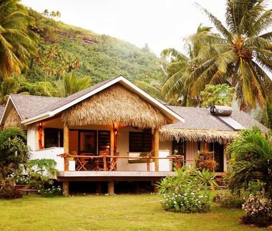 Are-a-Matatui - dream vacation