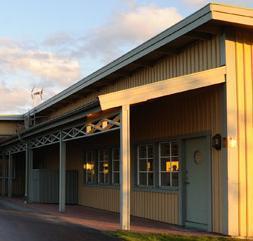 Kallfors Golf & Hotell - dream vacation