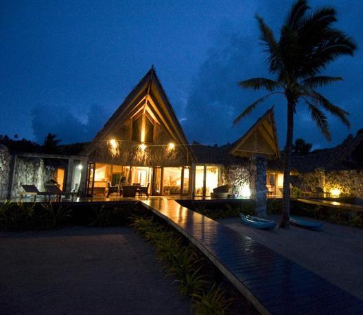 Aitutaki Escape - dream vacation
