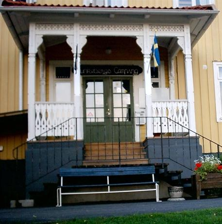 Munkebergs Stugor & Vandrarhem - dream vacation