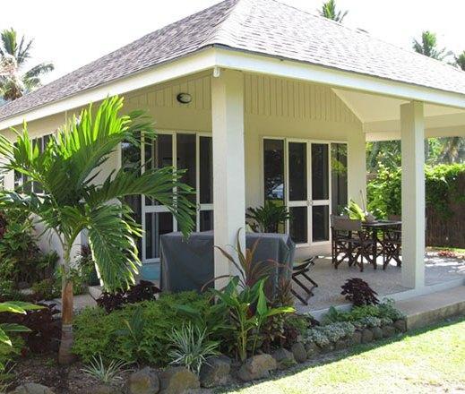 Makayla Palms - dream vacation
