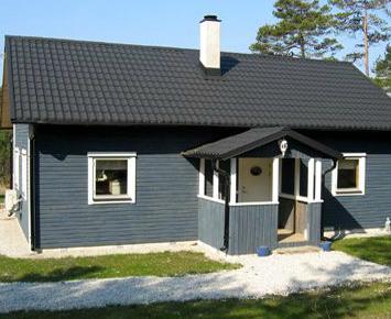 Bondestugan Puttersjaus Rute Cottage - dream vacation