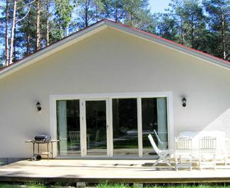 Bondestugan Kanalen Lummelunda Cottage - dream vacation