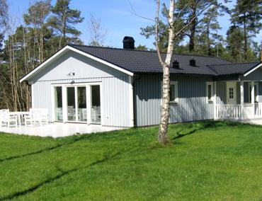 Bondestugan Nyhamn Lummelunda Cottages - dream vacation