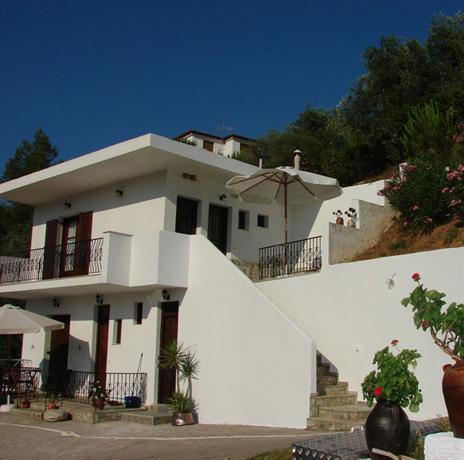 Villa Frideriki - dream vacation