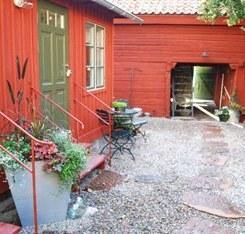 Skomakargarden B&B Mariefred - dream vacation