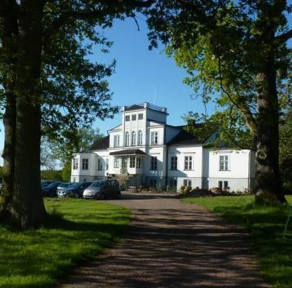 Nygards Herrgard - dream vacation
