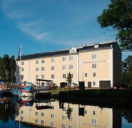 Norrqvarn Hotell & Konferens - dream vacation