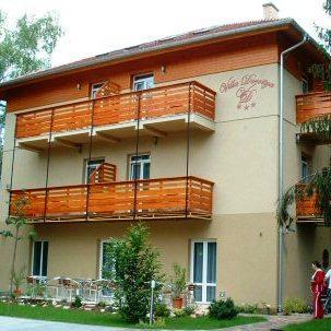 Villa Dorottya - dream vacation