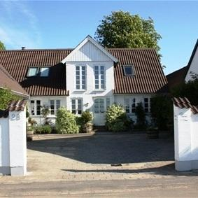 Vejle Golf Bed & Breakfast - dream vacation