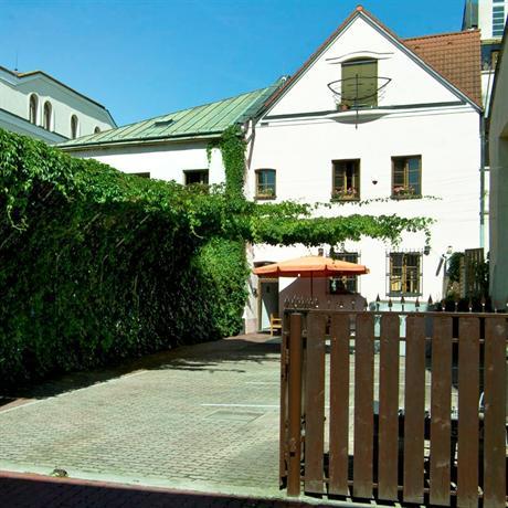 Apartments Rakoczi - dream vacation