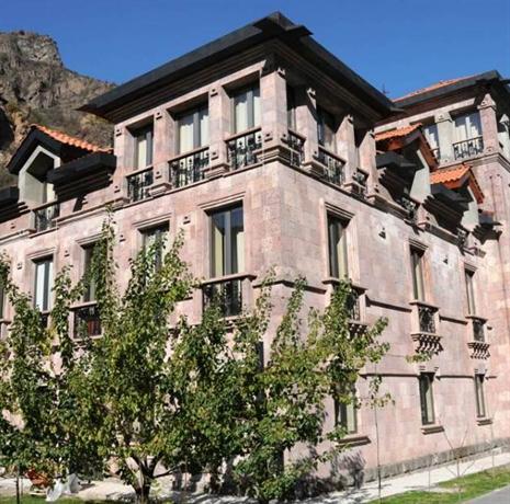 Avan Dzoraget Hotel - dream vacation