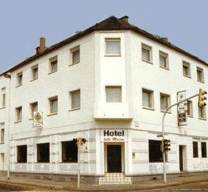 Hotel Hoelterhoff - dream vacation