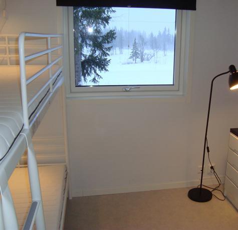 Ski Lodge Borgafjall - dream vacation