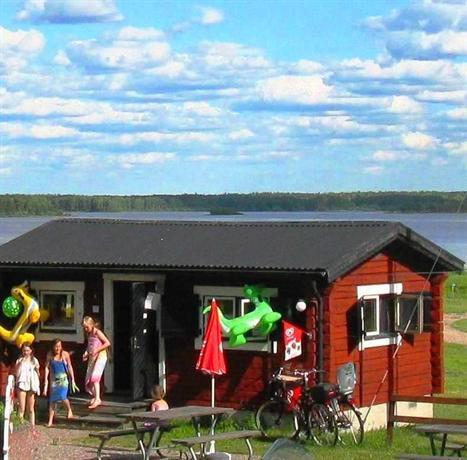 Falkudden Camping och Stugby - dream vacation