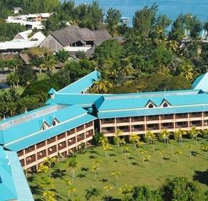Club Med La Pointe Aux Canonniers - dream vacation