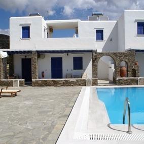 Villa Antoniadis - dream vacation