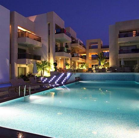 Summertime Boutique Hotel & Spa - dream vacation