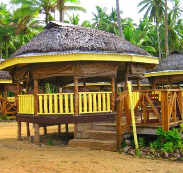 Samoa Hideaway Beach - dream vacation