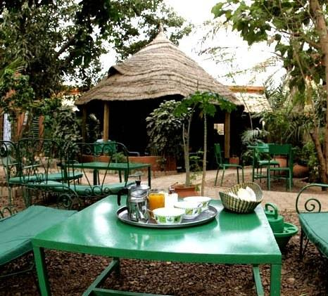 Le Pavillon Vert - dream vacation