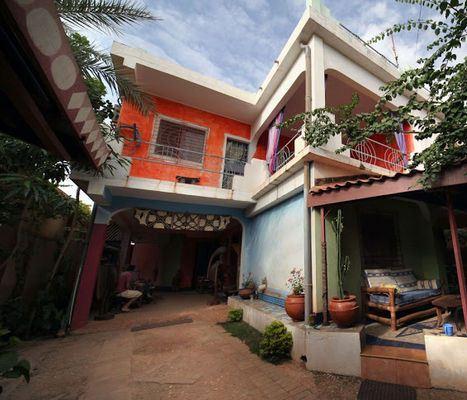 Maison Chez Giuliana - dream vacation