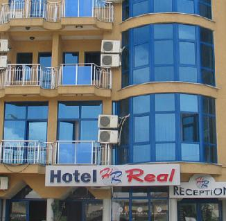 Hotel Real Pristina - dream vacation