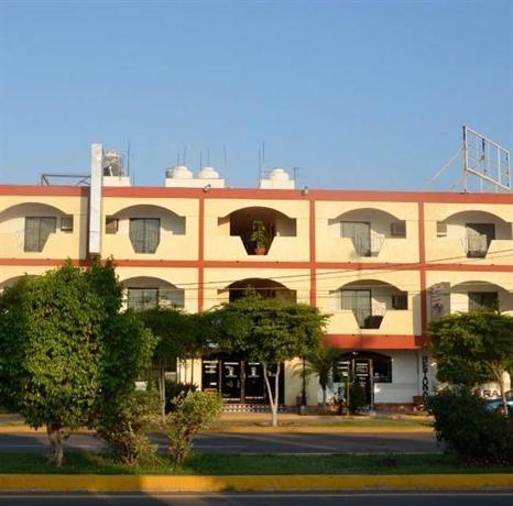 Hotel Las Fuentes Los Mochis - dream vacation
