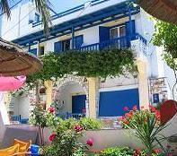 Saint George Hotel Naxos - Naxos -