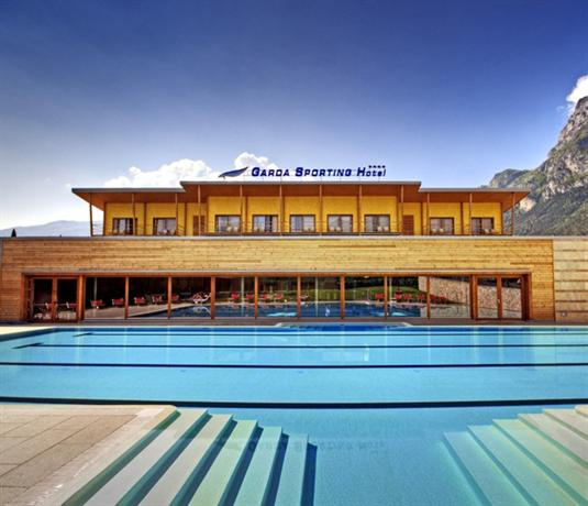 Garda Sporting Club Hotel Riva del Garda - dream vacation