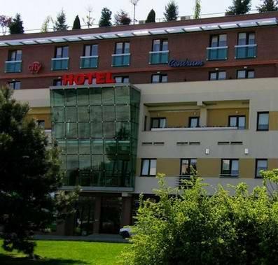 Hotel Centrum Nitra - dream vacation