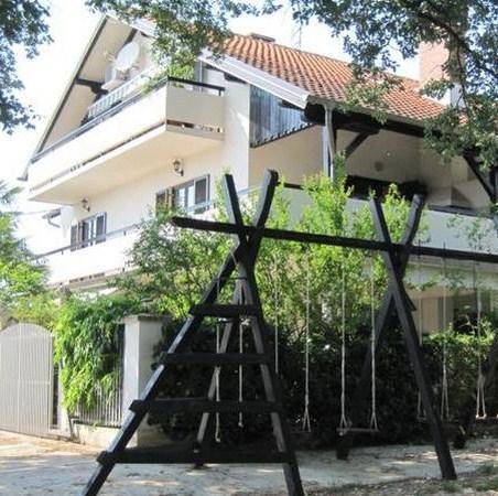 Villa Paolija - dream vacation