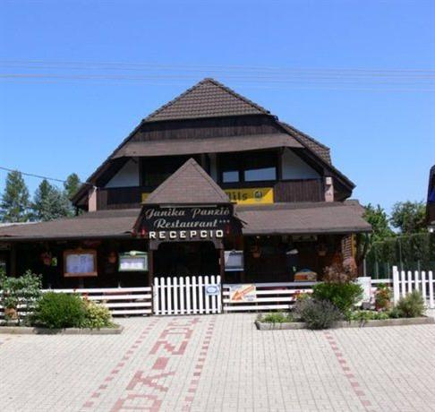 Janika Pension & Restaurant - dream vacation