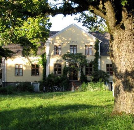 STF Solberga Gard - dream vacation