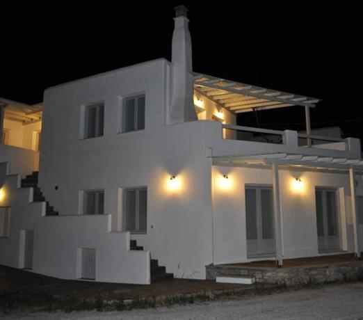 Hotel Christianna Ampelas - dream vacation