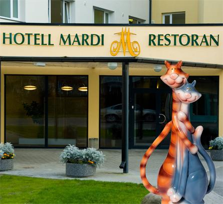 Mardi Hostel - dream vacation