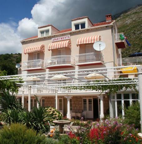 Apartments Cakelic - dream vacation