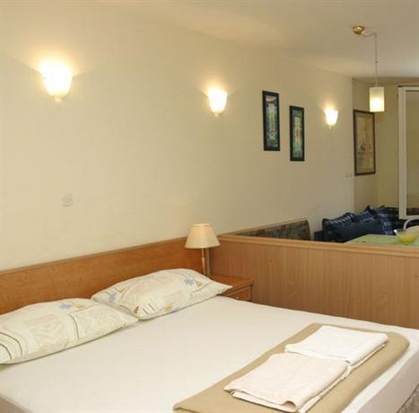 Apartments Osejava - dream vacation