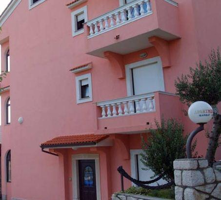 Appartments Banic - dream vacation