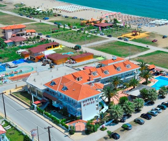 Rihios Hotel - dream vacation