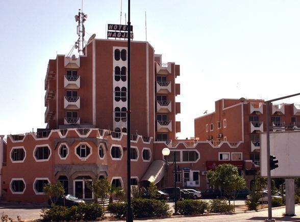 Hotel Nagjir Ville - dream vacation