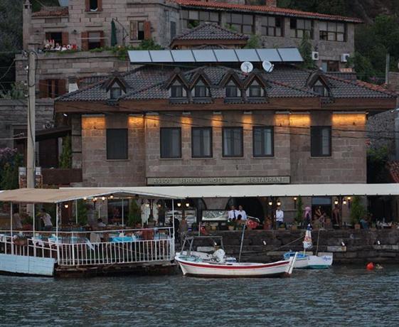 Assos Behram Hotel - Special Category - dream vacation