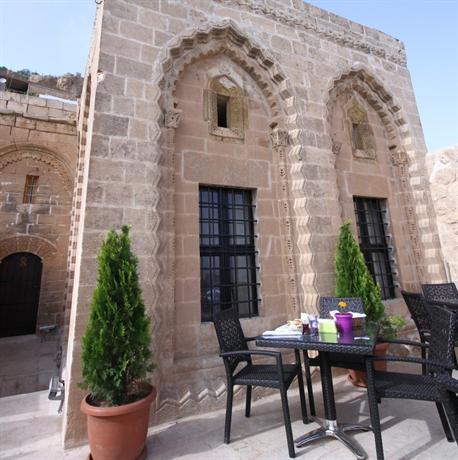 Turabdin Hotel - dream vacation