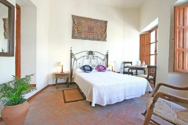 Hotel La Casa del Califa, Vejer de la Frontera: encuentra el mejor ...