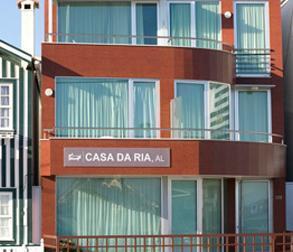 Varandas da Ria - dream vacation