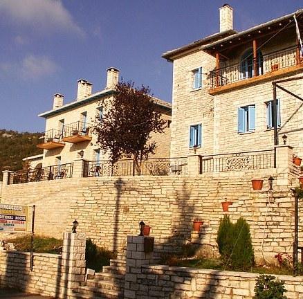 Hotel Ladias - dream vacation