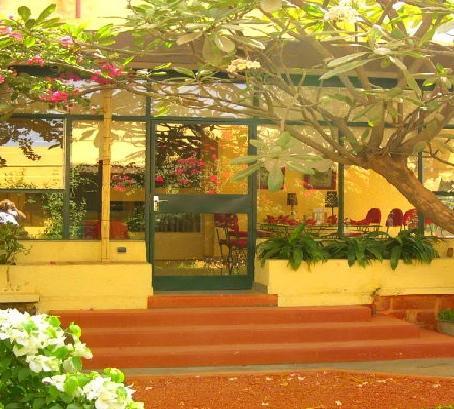 Hotel Les Palmiers Ouagadougou - dream vacation