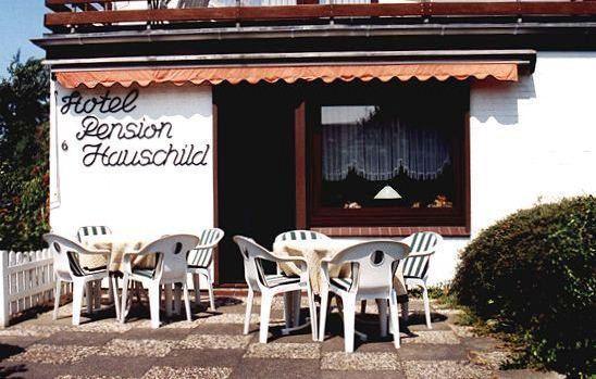 Hotel Pension Hauschild